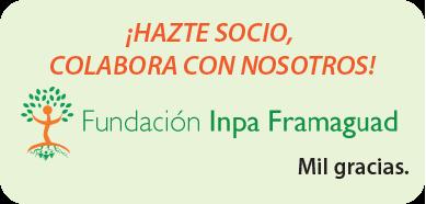 Hazte socio de Fundación Inpa Framaguad