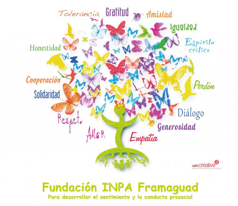 fundación inpa framaguad